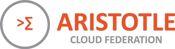 Aristotle Cloud Federation Logo